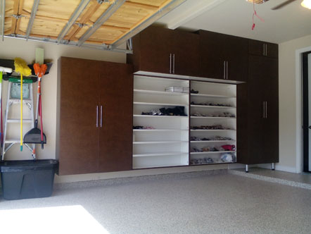 Garage Storage Overhead Systems Photo Gallery Cabinets