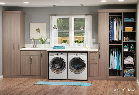 Houston Laundry Room Organization Laundry Room Cabinets