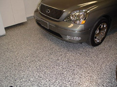 Epoxy Floor Houston