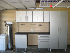 Delicieux Cabinets And Shelving