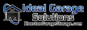 Houston Garage Storage